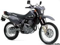 2012 Suzuki Dr 650 On Sale Now ! If you think the fun