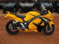 Suzuki Hayabusa Limited Edition, quite simply, isn't