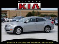 You'll NEVER pay too much at Midwest Kia! Perfect Color