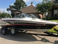 2013 Tahoe Q5i Ski Fish. price has been reduced to