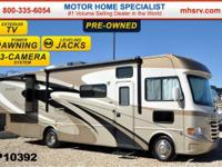2013 Thor Motor Coach A.C.E. FOR ADDITIONAL INFORMATION