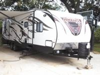 2013 forrest river vengeance 300-Used about 6