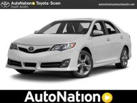 AutoNation Toyota Scion South Austin is kindlied to be