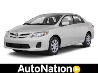 AutoNation Toyota Scion South Austin is delighted to be