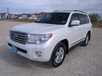 CARFAX 1-Owner, Toyota Certified, LOW MILES - 12,098!