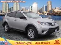 Exterior Color: silver, Body: SUV, Engine: 2.5L I4 16V