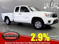 -LRB-314-RRB-272-4487 ext. 1457. THIS TACOMA IS TOYOTA