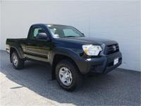 2013 Toyota Tacoma Base Black Awards:   * ALG Best