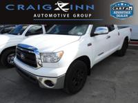 PREMIUM & KEY FEATURES ON THIS 2013 Toyota Tundra 2WD
