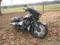 Mileage: 5 Mi Year: 2013 Condition: New 2013 VICTORY