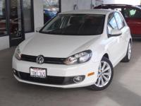 1-Owner - LOCAL Vehicle! HARD TO FIND - Golf TDI and