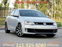 This 2013 Volkswagen GLI 4dr Autobahn with Nav features