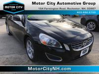 Very nice AWD S60 with Leather heated seats, Power