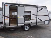 Travel Trailers Travel Trailers. 2013 Wolf Pup 17RP