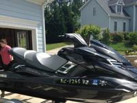 /.,,;2013 Yamaha FX SHO WaveRunner.enjoyed it for one