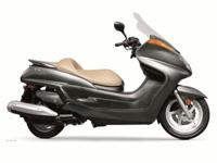 Scooters 250 - 500cc 6317 PSN. Majesty showcases a
