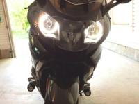 2013 BMW K 1600 GT, BMW K1600GT Never down, no