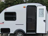 The Serro Scotty travel trailer is truly an American