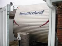 Stock Number: 722485. 2014 Summerland Travel Trailer