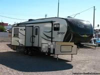 2014 33' Forest River Surveyor SVF293RLTS Brand New! 3