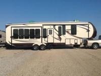 Stock Number: 720710. I have a 2014 Sierra fifth wheel