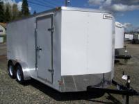 APC has trailers for all your needs; open utility