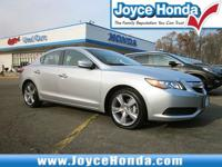 Recent Arrival! 2014 Acura ILX 2.0L 35/24 Highway/City