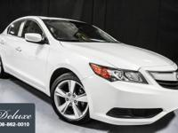 ***One-owner! Factory Warranty! Keyless Access System!