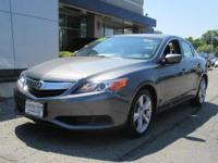CARFAX 1-Owner, LOW MILES - 28,749! ILX trim. FUEL