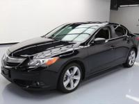 2014 Acura ILX with Premium Package,2.0L I4 PGM-FI