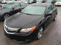 Certified. CARFAX One-Owner.  2014 Acura ILX 2.0L