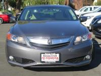 Options:  2014 Acura Ilx Tech Pkg|Gray/|V4 2.0 L