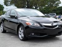 Options:  2014 Acura Ilx Tech Pkg|Crystal Black
