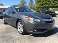 PREMIUM & KEY FEATURES ON THIS 2014 Acura ILX include,
