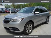 CARFAX 1-Owner, ONLY 39,167 Miles!