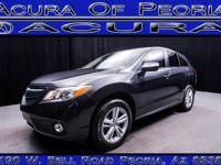 Finest color! There's no alternative for an Acura! Are