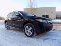 New Price! Recent Arrival! AWD. CARFAX One-Owner. Clean