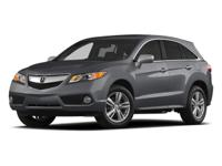 Just Reduced! Acura RDX Black Recent Arrival! 28/20