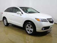 CARFAX 1-Owner, Very Nice, ONLY 39,016 Miles! EPA 27