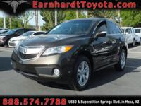 We are delighted to offer you this 1-OWNER 2014 ACURA