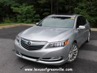 RLX WITH ADVANCE PACKAGE-NAVIGATION SYSTEM WITH BACK UP