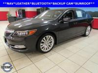 BACKUP CAM, BLUETOOTH, LEATHER, NAVIGATION, SUNROOF,