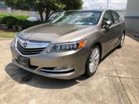 ***Bradshaw Acura*** 14 Speakers, Blind Spot Sensor,