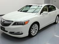 This awesome 2014 Acura Other comes loaded with the