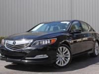 2014 Acura RLX, 25212 miles, Automatic, 3.5L Engine,