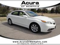 TL 3.5 Modern technology Package deal, Acura Gps System