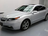 2014 Acura TL with 3.5L V6 PGM-FI Engine,Automatic