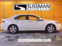 Options:  2014 Acura Tsx 5-Speed Automatic|This 2014
