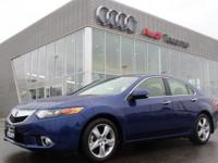 YES!!! Black Friday Special! This 2014 TSX is for Acura