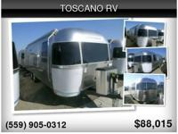 Call DAVE FRANTZEN AT Toscano RV: (559) 905-0312  CAL